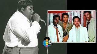 Who Did It Better? - Billy Stewart vs. GQ 19651979