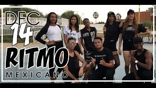 Ritmo Mexicano - MC GW | DFC DANCE • COREOGRAFIA - THREE DANCE