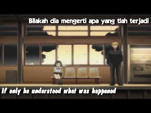Midori's Day ED - Andai Dia Tahu (If Only He Knows)