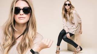 Neutrals Boutique Video   Behind the Scenes   ShoeDazzle