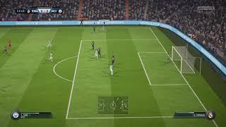 FIFA 18 gabriel jesus its a beauty