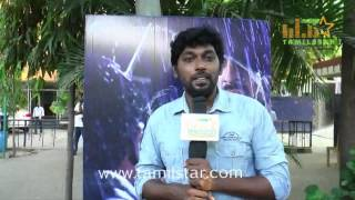 Vishwanth At Yagavarayinum Naa Kaakka Movie Audio Launch