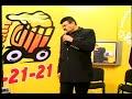 Omar Alonso Imita: Juan [video]