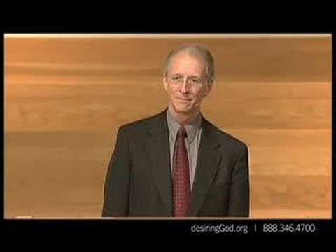 The Gospel in 6 Minutes (John Piper)