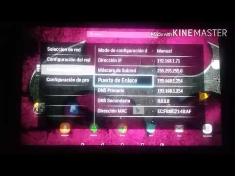 Philips Net TV error de RED Solución !   Funciona