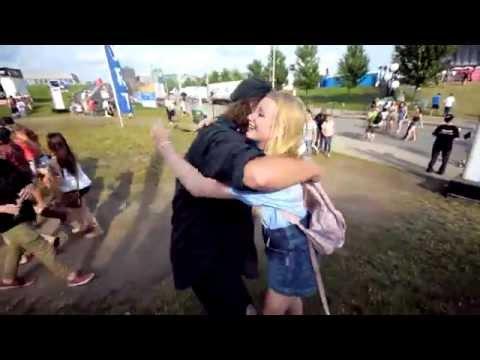 2014 Ottawa Bluesfest Revue –