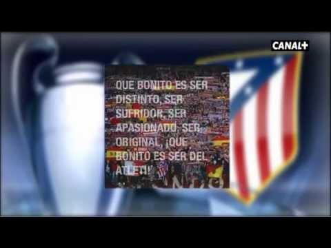 MARIO, TIAGO Y SIMEONE EXPLICAN #ELESPÍRITUATLÉTICO