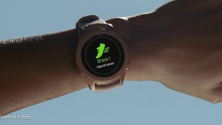 Musique pub Samsung Galaxy Watch 2018