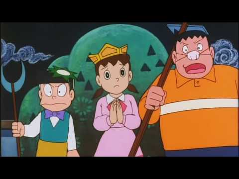Doraemon The Movie Nobita Bana Superhero 720p HD in hindi full movie thumbnail