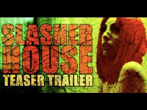 Watch Slasher House (2014) Online Free Putlocker
