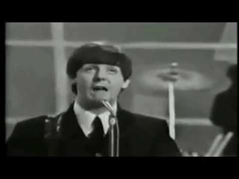 The Beatles-Back in the USSR-Live