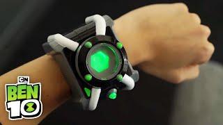 Ben 10   DIY Omnitrix!   Cartoon Network