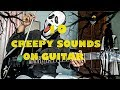 Top 10 HORROR Effects On GUITAR mp3