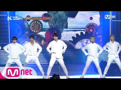 [KCON JAPAN] SF9+Golden Child+THE BOYZ - Girl's CoverㅣKCON 2018 JAPAN x M COUNTDOWN 180419 EP.567 thumbnail