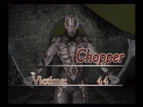 Let's Play Clock Tower 3 - Blind - 19 - Chopper