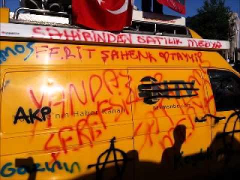 Media In Turkey