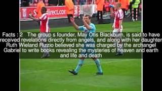 Blackburn Cult Top  #6 Facts