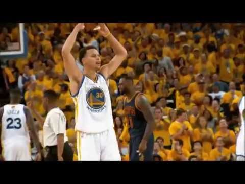 2015 NBA Finals Mini-Movie, Games 1-6 + More