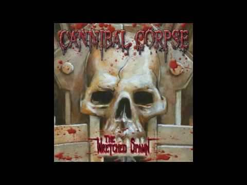 Cannibal Corpse - Psychotic Precision