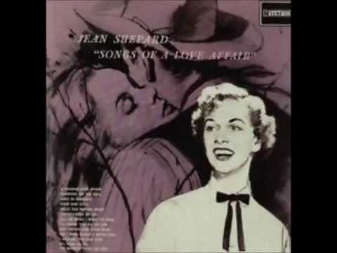 Jean Shepard - Did I Turn Down A Better Deal