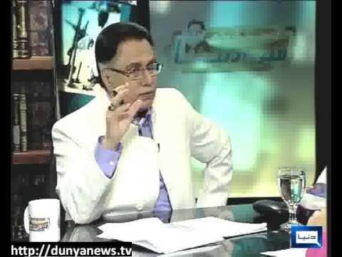 Dunya News - MERI DUNYA WITH HASSAN NISAR - 19-12-2012