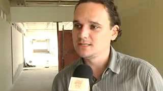 Professores da UFV de Rio Paranaíba fizeram paralisação