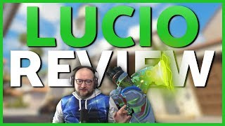 Jayne Reviews Gold Lucio