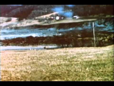 The Quick Clay Landslide at Rissa - 1978 (English commentary)
