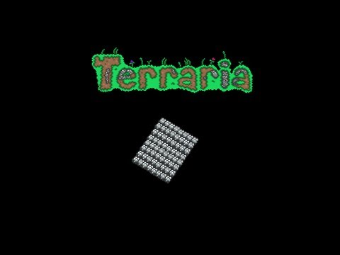Terraria - Part 3 - This Place is a SILVERmine!