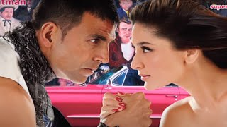 Kambakkht Ishq - Exclusive - Kambakkht Ishq full movie in 5 minutes