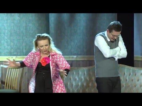 Kabaret Jurki - Piłkarz (Official HD, 2015)