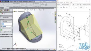 SolidWorks Intersemestral DI-S3E.1