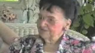 Daisy Carter Mahan in 1992- Part 1