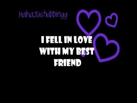 Best Friend - Jason Chen (Lyrics)