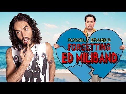 Forgetting Ed Miliband