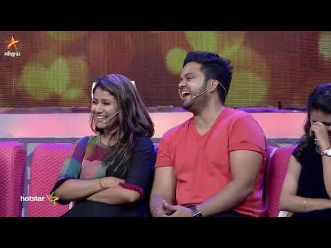 Enkitta Modhaadhe Season 2 Promo 21-07-2019 Vijay TV Show Online