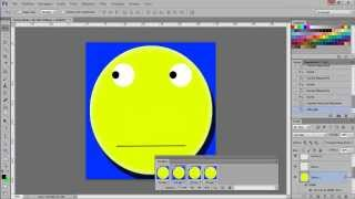 Creare GIF animate - Photoshop