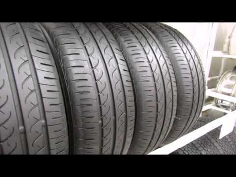 Автомобильные шины yokohama 195/55/15 h 85 ae01