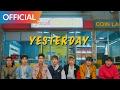 블락비 (Block B)   YESTERDAY MV