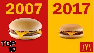 Top 10 McDonald's Secrets You Are NOT Supposed To Know