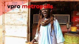 Extraordinary Baye Fall muslims in Senegal - vpro Metropolis