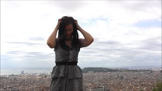 SPAIN part 1 - BARCELONA