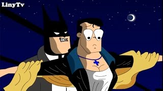 Batman vs Superman (Parodia)