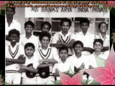 sachin tendulkar rare video , Really Must Watch