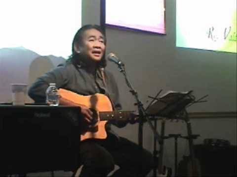 Nawa'y Maging Karapat-dapat...(written By Rez Valdez) video