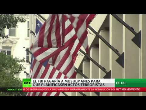 Human Rights Watch   El FBI incita a musulmanes a planear ataques terroristas