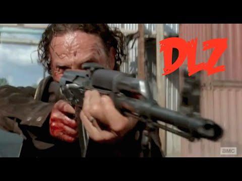 The Walking Dead Season 5 || DLZ