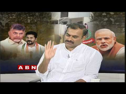 Discussion : Is PM Modi Targets CM Chandrababu ? | Reason Behind IT raids on Revanth Reddy | Part 2