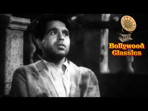 Koi Nahin Mera Is Duniya Mein- Talat Mahmood Classic Superhit Song - Daag video