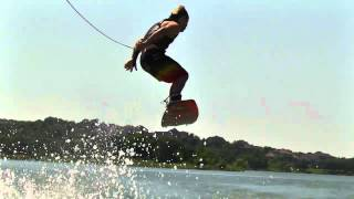 Brian Young Wakeboarding